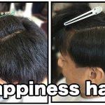 くせ毛でお悩みのメンズさん!強いくせ毛も乾かすだけで真っ直ぐサラサラストレートヘアになります。