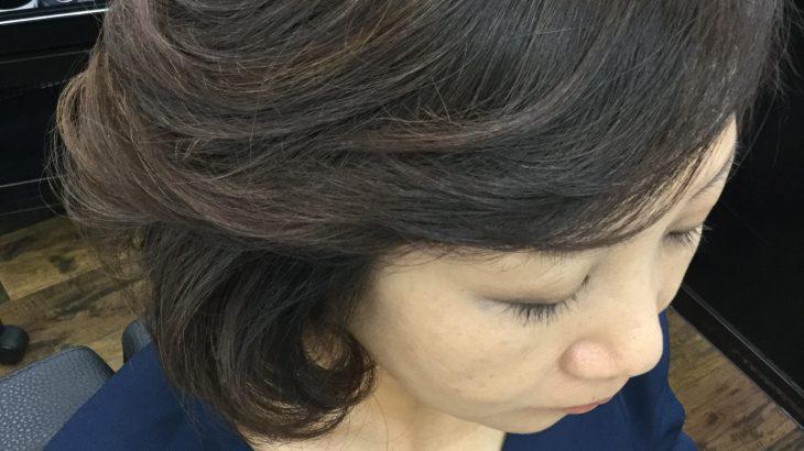 「キレイにしちゃうぞ計画」を開催中!40代〜オトナ女子にオススメのヘアカラー