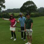 ハピネスヘア 第1回男前ゴルフコンペ開催しました。
