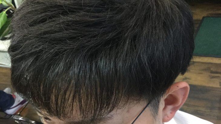 [ 男前カット ] メンズに似合うヘアーカタログ Vol.21 – 30代男性