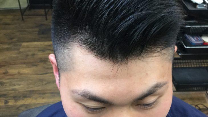 [ 男前カット ] メンズに似合うヘアーカタログ Vol.24-30代男性