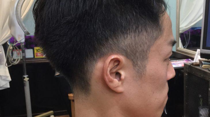 [ 男前カット ] メンズに似合うヘアーカタログ Vol.29 20代新規男前