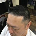 【男前カット】メンズに似合うヘアーカタログ Vol 31 40代男前フルコース