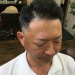 【男前カット】メンズに似合うヘアカタログ Vol.37 バーバースタイルな男前