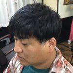 【男前カット】メンズに似合うヘアカタログ Vol.53 ソフトな男前