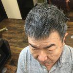 【男前カット】メンズに似合うヘアカタログ VOL.56 ダンディスタイルな男前
