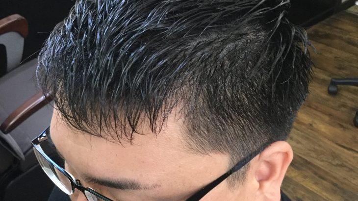 【男前カット】メンズに似合うヘアカタログ Vol.58 夏バージョンな男前