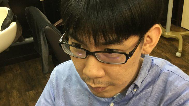 【男前カット】メンズに似合うヘアカタログ Vol.66 ナチュラルな男前
