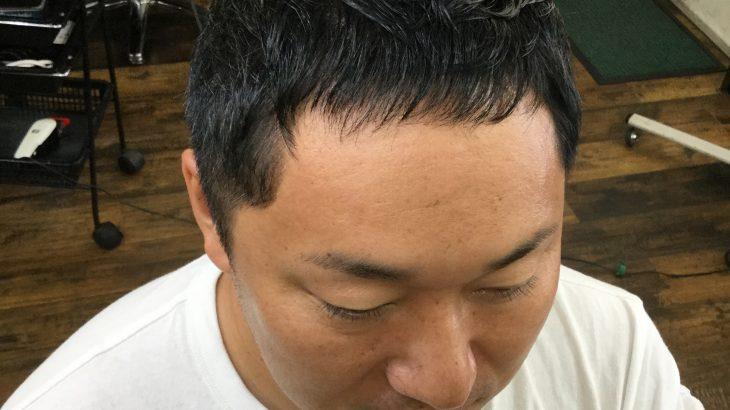【男前カット】メンズに似合うヘアカタログ Vol.69 若返りな男前