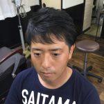 【男前カット】メンズに似合うヘアカタログ Vol.74 ふんわりナチュラルな男前