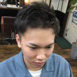 【男前カット】メンズが似合うヘアカタログ Vol.89 ツーブロックで男前