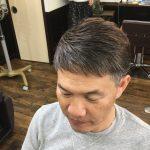 【男前カット】メンズが似合うヘアカタログ Vol.97 ビジネスショートで男前