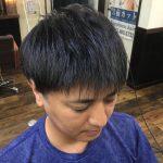 【男前カット】メンズが似合うヘアカタログ Vol.101 ナチュラルスタイルで男前