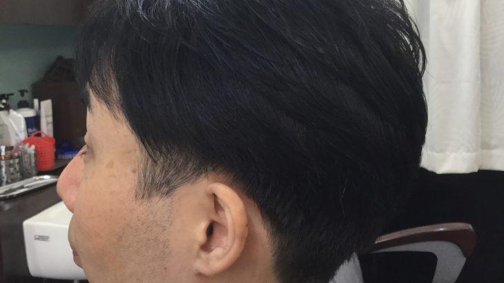 【男前カット】メンズが似合うヘアカタログ Vol.129 メンズパーマで男前