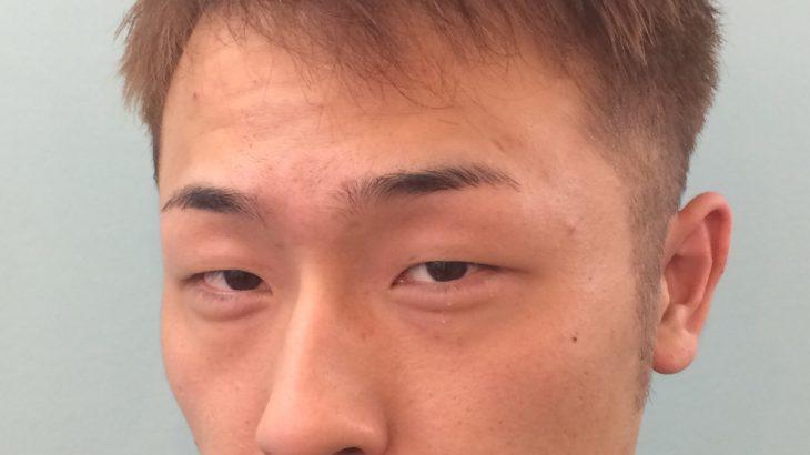 男前にします!メンズカット +縮毛矯正が得意な美容室が横浜にあります。