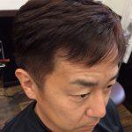 薄毛で思い通りのヘアスタイルにならない?ハピネスヘアでお悩み解決できます。