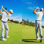 身体が柔らかくなればゴルフは上手くなる?