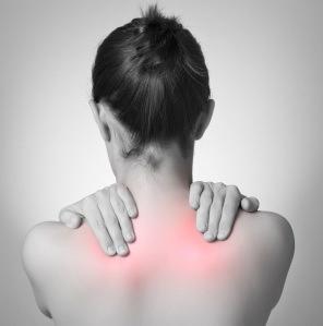 """""""デスクワークが長く、肩がガチガチ""""の方へ「肩甲骨はがし」をオススメしてます。"""