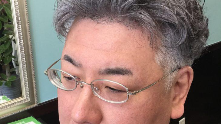 ヘアスタイルでお悩みの男性にオススメのヘアスタイルがあります!