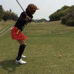 ゴルフで股関節の使い方?わかりますか・・・「ゴルフパーソナルストレッチ」