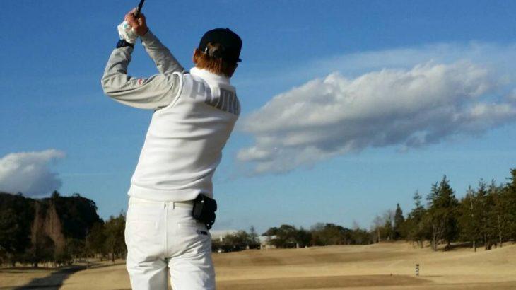 ゴルフストレッチの効果!ゴルフコンペ5位に入賞しました。