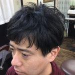 [ 男前カット ] メンズに似合うヘアーカタログ Vol.23 – 30代男性