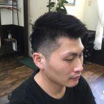 【男前カット】メンズに似合うヘアカタログ voL.39 刈り上げな男前