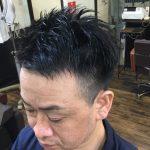 【男前カット】メンズに似合うヘアカタログ Vol.44 爽やか大人スタイルな男前
