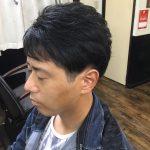 【男前カット】メンズに似合うヘアカタログ Vol.49 ナチュラルスタイルな男前