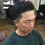【男前カット】メンズに似合うヘアカタログ Vol.60 パーマで男前