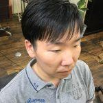 【男前カット】メンズに似合うヘアカタログ Vol.65 サラッとラフな男前