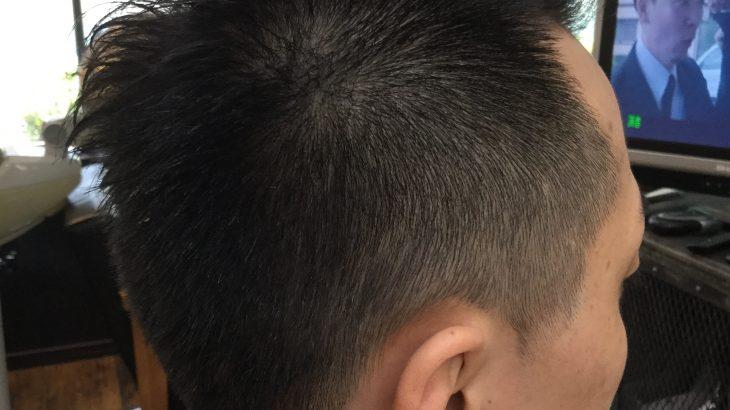 【男前カット】メンズに似合うヘアカタログ Vol.71 ソフモヒな男前