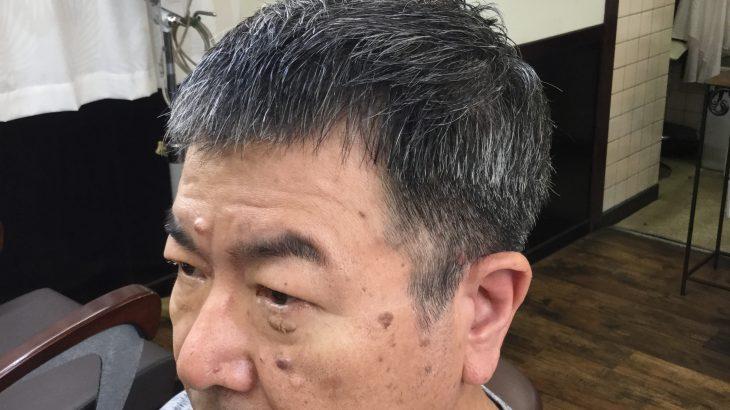 【男前カット】メンズに似合うヘアカタログ Vol.77 大人ナチュラルな男前