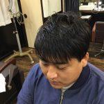 【男前カット】メンズが似合うヘアカタログ Vol.96 ツーブロックで男前