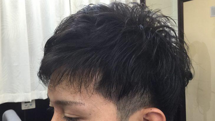 【男前カット】メンズが似合うヘアカタログ Vol.99 メンズパーマで男前