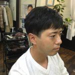 【男前カット】メンズが似合うヘアカタログ Vol.111 ナチュラルスタイルで男前