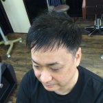 【男前カット】メンズが似合うヘアカタログ Vol.120 大人ナチュラルで男前