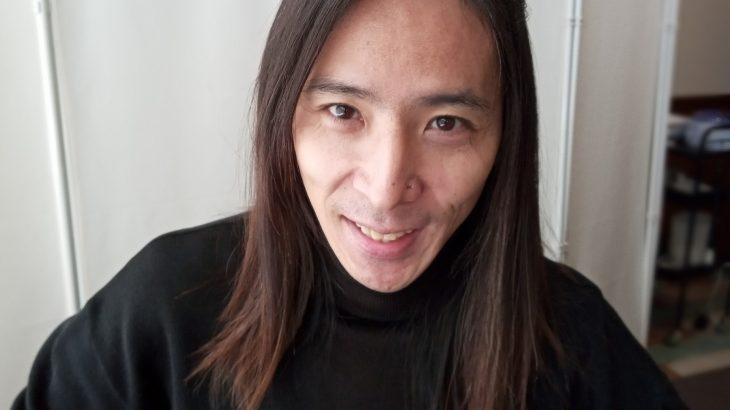 新人スタッフ【AKI】の紹介
