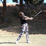 【ゴルフストレッチ】骨盤を整え飛距離アップ!