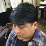 【男前カット】メンズが似合うヘアカタログ Vol.123 大人ナチュラルで男前