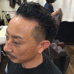 【男前カット】メンズが似合うヘアカタログ Vol.144 メンズパーマで男前