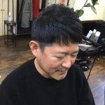 【男前カット】メンズが似合うヘアカタログ Vol.141 メンズパーマで男前