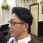 【男前カット】メンズが似合うヘアカタログ Vol.137 メンズパーマで男前