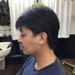 【男前カット】メンズが似合うヘアカタログ Vol.142 ナチュラルスタイルで男前
