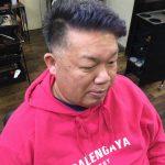 【男前カット】メンズが似合うヘアカタログ Vol.146 メンズパーマで男前
