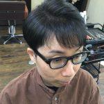 【男前カット】メンズが似合うヘアカタログ Vol.148 ボリュウームアップパーマで男前