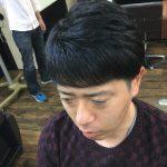 【男前カット】メンズが似合うヘアカタログ Vol.152 ナチュラルヘアで男前