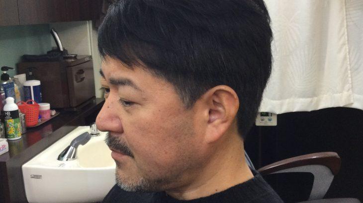 【男前カット】メンズが似合うヘアカタログ Vol.159 ボリュームアップパーマで男前