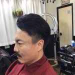 【男前カット】メンズが似合うヘアカタログ Vol.158 和服で男前