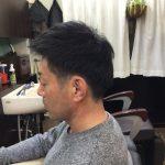【男前カット】メンズが似合うヘアカタログ Vol.160 ベリーショートで男前